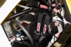Sedile NASCAR Pre 2001.
