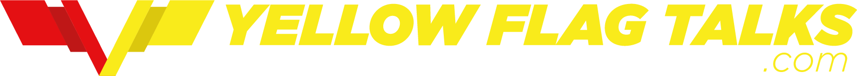 Yellow Flag Talks