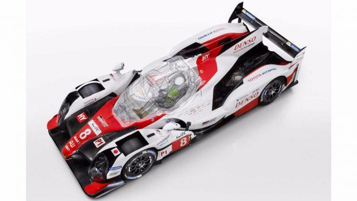 L'analisi ad elementi finiti e l'incidente di Davidson alla Le Mans 2012